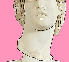 Macintosh Plus by Davis Wiltshire