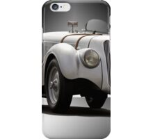 1939 BMW Model 328 Roadster iPhone Case/Skin