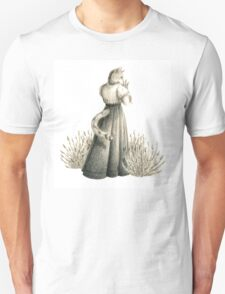Victorian Cat Series 04 T-Shirt