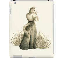 Victorian Cat Series 04 iPad Case/Skin