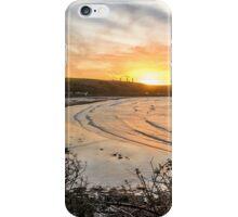 Browns Bay Sunset iPhone Case/Skin