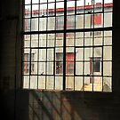 Windows and Light by Gregory Collins
