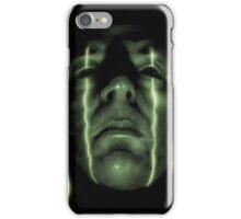 Visitor iPhone Case/Skin