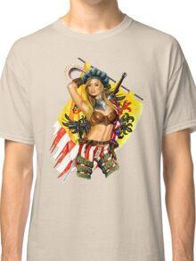 Rosamunda Classic T-Shirt