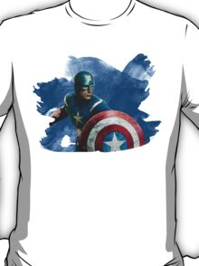 Steve Rogers T-Shirt