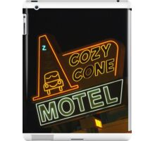 Cozy Cone iPad Case/Skin