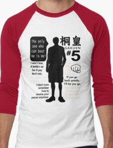 Aomine Daiki Quotes T-Shirt