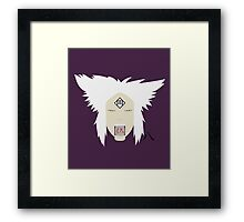 Chikamatsu's Collection of Ten Puppets - Naruto (Puppet 8) Framed Print
