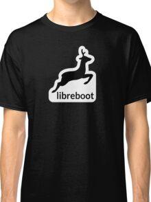 Libreboot Logo  Classic T-Shirt