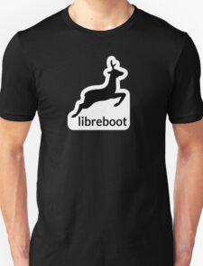 Libreboot Logo  T-Shirt