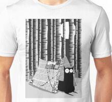 Camping Trip Unisex T-Shirt