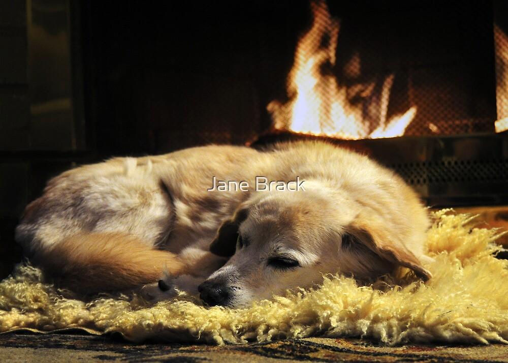Sweet Dreams by Jane Brack