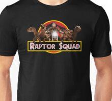 Raptor Squad - Jurassic World shirt Unisex T-Shirt