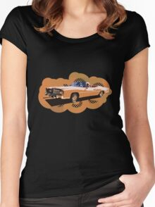 TEXAS CLASSIC Women's Fitted Scoop T-Shirt