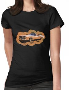 TEXAS CLASSIC Womens Fitted T-Shirt