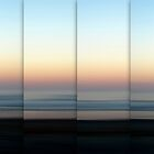 Mist Rolling In - Polyptych by Kitsmumma