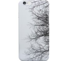 Reaching iPhone Case/Skin