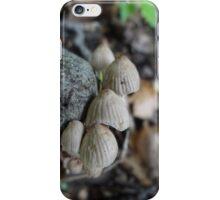 Bonnet Fungi iPhone Case/Skin