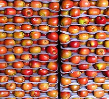 apple stack by aminner