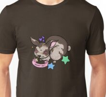 7-Eyed Bunny Unisex T-Shirt