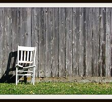 brokedown chair by aminner