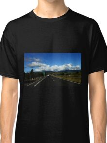 On The Road Again.... Classic T-Shirt