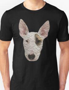 Bull Terrier II Unisex T-Shirt