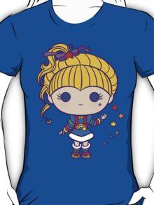 Funky Prism Girl T-Shirt
