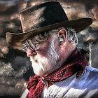 The Old Timer by Samuel Vega