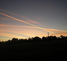 Jet Streams by LeanneMtpl