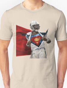 Cam Newton Carolina Panthers Unisex T-Shirt