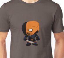Deathstroke Arrow Unisex T-Shirt