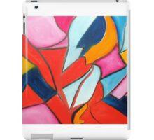 In a Quandry iPad Case/Skin