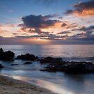 Mills Beach Take Two by Vickie Burt
