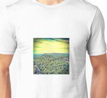 The Ridge Unisex T-Shirt
