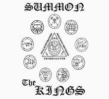 Summon the Kings Unisex T-Shirt