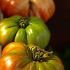 Tomato #2 by Tom McDonnell