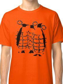 Penguin Grenades Classic T-Shirt