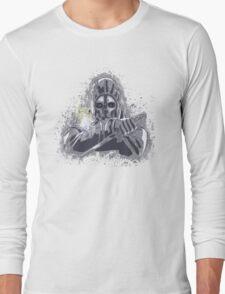 Dishonored - Corvo Long Sleeve T-Shirt