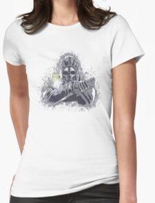 Dishonored - Corvo Womens Fitted T-Shirt