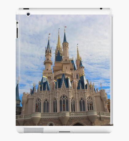 Backside iPad Case/Skin