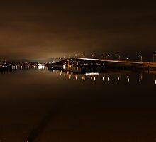 Light of Night Two by Santa Tom Kliner