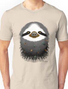 Sloth buggy Unisex T-Shirt