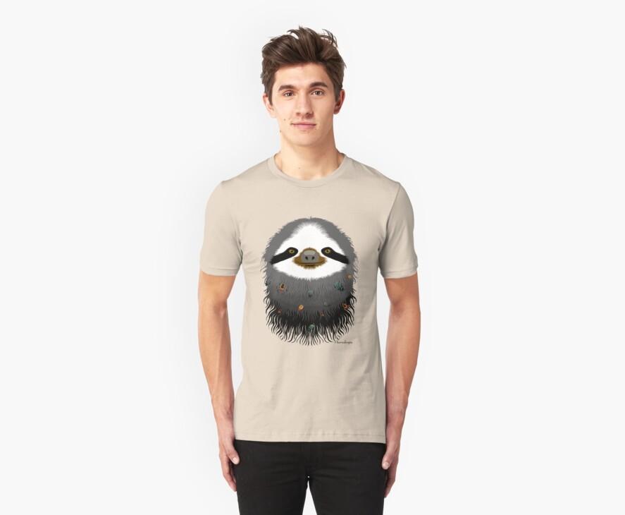 Sloth buggy by Sonia Kretschmar