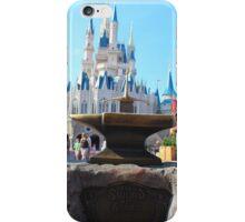Sword & Stone iPhone Case/Skin