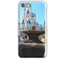 Sword & Stone iPhone Case/Skin