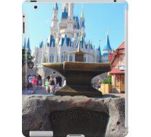 Sword & Stone iPad Case/Skin