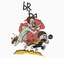 Breaking Hobbes by LL3Dsn