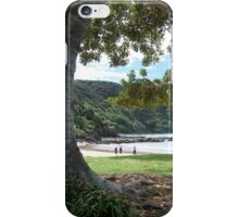 A restful outlook............! iPhone Case/Skin