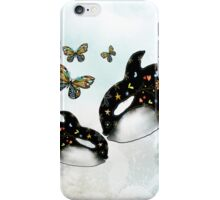 Ocean of Love iPhone Case/Skin